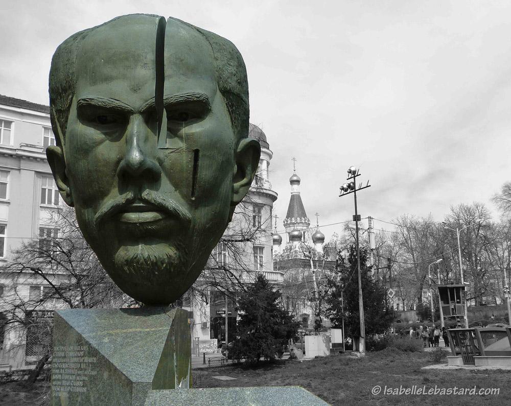 Monsieur Stambolov