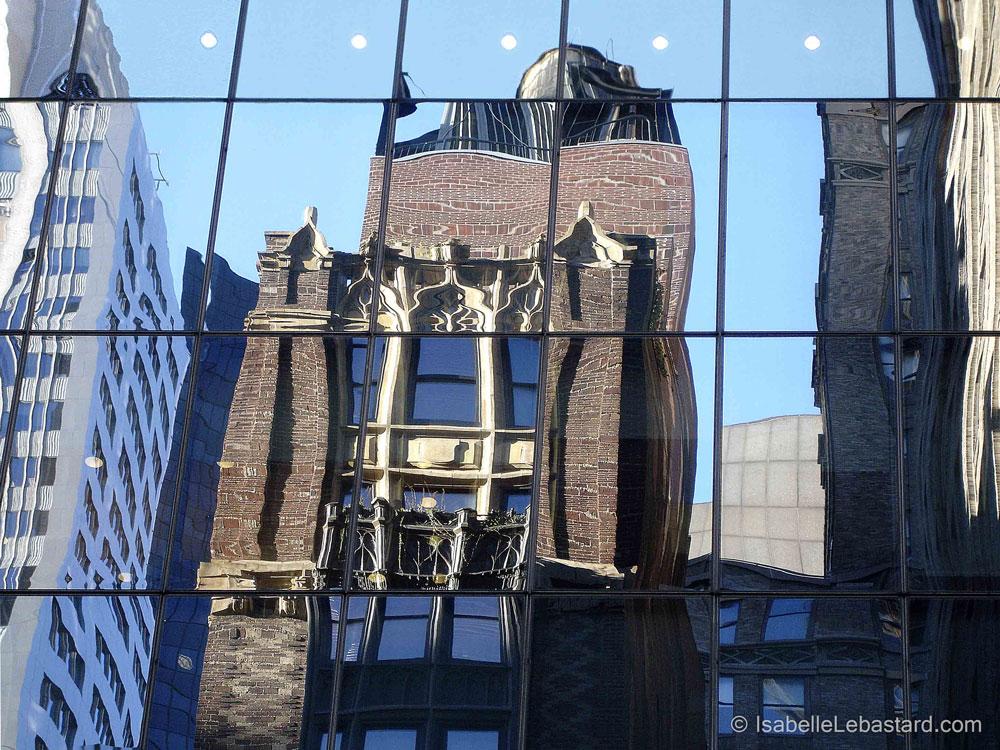 13 Dali's window
