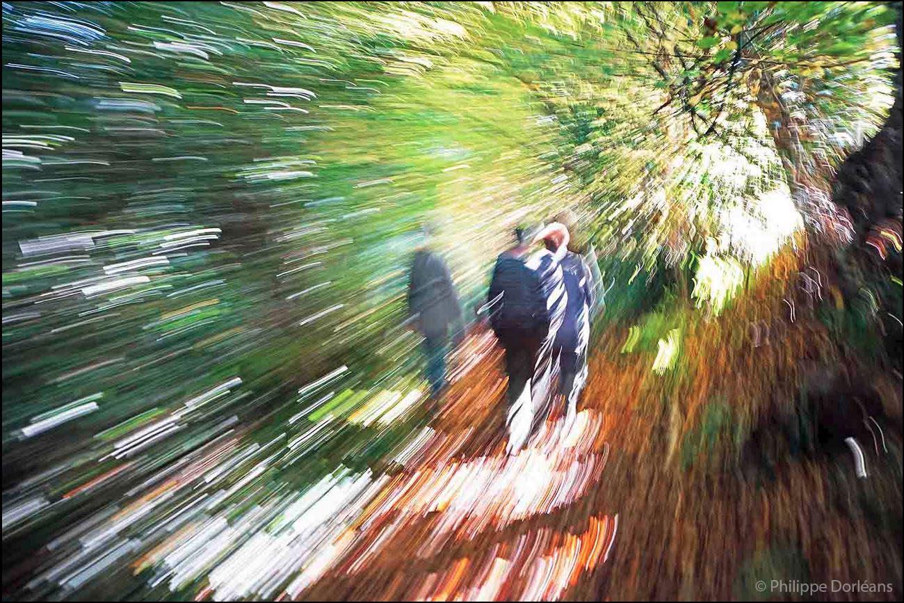 3 Départ (Chemins de Montviette)