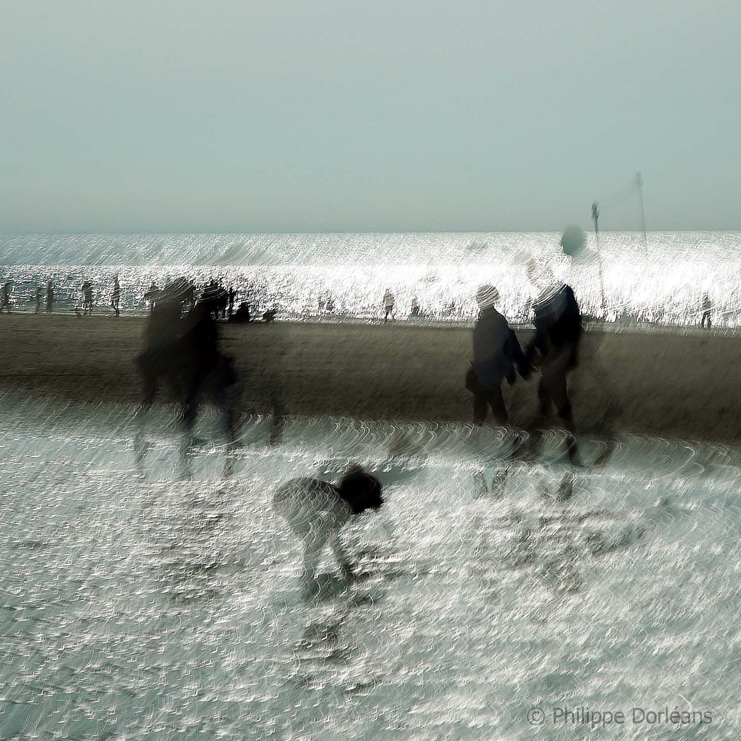 3 Abstraction (Deauville)